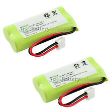 2 NEW Home Phone Rechargeable Battery for AT&T/Lucent BT-6010 BT-8000 1,200+SOLD