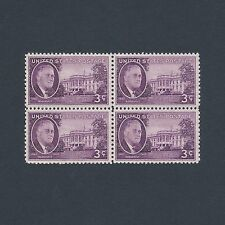 President Franklin D. Roosevelt - White House Mint Set of Stamps 73 Years Old!