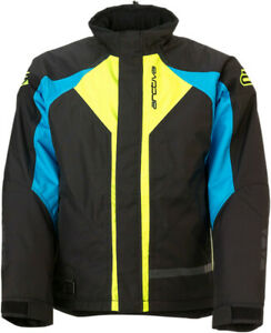 Arctiva 2020 Men's Pivot 3 Insulated Snow Jacket All Colors & Sizes