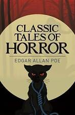Classic Tales of Horror by Edgar Allan Poe (Paperback, 2016)