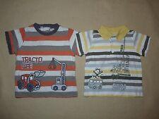 T-shirt fer voitures sur tissu transfert Disney éclairage McQueen Lot C2