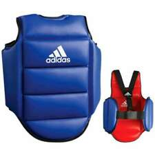 Adidas Reversible Boxing Chest Guard Boxing Thai MMA Protective Equipment ADIP01