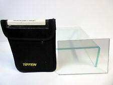 "Tiffen 4x5.65"" Grad ND3 SEH Filter Soft Edge Horizontal Graduated W4565N3SH"