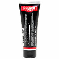 Uppercut Deluxe Beard Balm 100ml Tube Mens Grooming Product Rockabilly Kustom