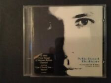 "CD ""Michael Bolton Greatest Hits 1985/1995 / Michael Bolton [1995 CD Columbia]"