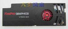 AMD ATI FirePro V7800 V7900 Video Card Cooler Cooling Fan Heatsink #M2041 QL