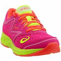 ASICS Noosa Grade School (Big Kid)  Casual Running Neutral Shoes Pink Girls -