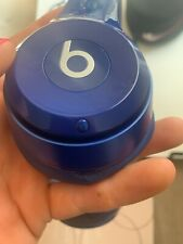 Beats by Dr. Dre Solo2 Wireless Over the Ear Headphones - Blue