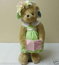 "NMWT! 14"" Bearington Bears ""MARVELOUS MOM"" Mother's Day Plush Bear #165101"