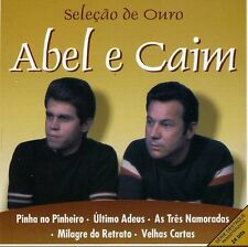 Abel & Caim - Selecao de Ouro [New CD]