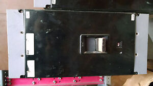 Federal Pacific FPE type NM frame circuit breaker 800amp 1 year warranty!