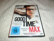 Good Time Max (DVD) OVP&NEU