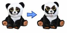 Feisty Pets by William Mark- Bobby Black Belt 8.5 Plush Stuffed Panda
