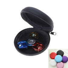 Fidget Hand Spinner Triangle Bag Finger Toy Focus ADHD Autism Box Bag Case KQ