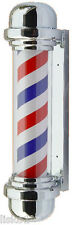 Barber Pole Slim Line Indoor-Outdoor use Yanaki #YA2130
