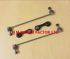 FOR FIAT CROMA (05-) 1.8 1.9 2.2 2.4 D JTD MULTIJET FRONT REAR STABILISER LINKS