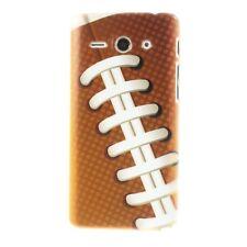 Housse Etui pour Huawei Ascend Y530 C8813 Y 530 Sneakers Rigide Football