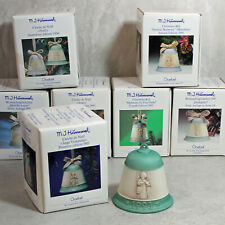 Hummel Christmas Bells 7 Different