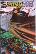 2099 A.D. 1 MARVEL COMICS 1995