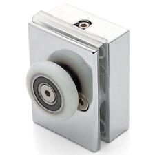 1 x Shower Door Roller 26.5mm Wheel Diameter AT15