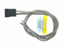 For 1991-1994 Chevrolet Blazer HVAC Blower Motor Resistor Harness 26757XQ 1992