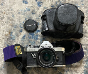 pentax mx (NOT TESTED)