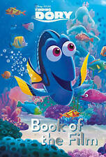 Disney Pixar Finding Dory Book of the Film by Parragon NEW BOOK (Paperback 2016)