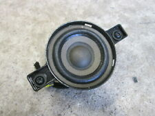 2007 - 2014 VAUXHALL CORSA D 1.2 SXI CENTRE DASH SPEAKER TWEETER + WIRE