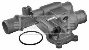 BORG & BECK bbt202 THERMOSTAT COOLANT