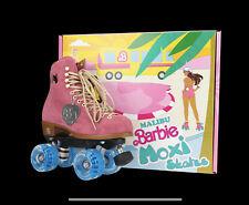 LIMITED EDITION Moxi Lolly Roller Skates Size 5 in BARBIE STRAWBERRY