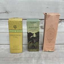 Claire Burke Vintage 3 Oz Home Fragrance Spray Set Of 3