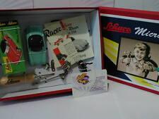 """Schuco 01774 # schuco montage micro racer set """"porsche 356 coupé Kit"""" 1:45"""