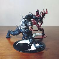 Cletus Kasady Venom Action Figure Model Doll Toy New Marvel PVC 20CM Statue Toy