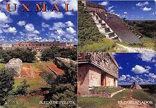 BG13794 uxmal juego de pelota el gobernador multi views mexico