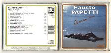 Cd FAUSTO PAPETTI Sax in love - Dama 1994 Sassofono