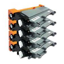 4 Pk Brother TN-450 NON-OEM Black Toner for DCP-7060D, DCP-7065, HL-2220 TN450