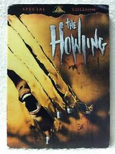 The Howling: Special Edition DVD Dee Wallace Patrick Macnee Christopher Stone