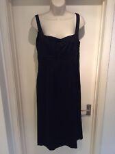 Little Black Evening  Dress, Reiss, Size 12