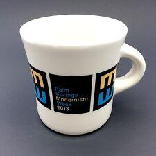 Palm Springs Modernism 2013 Coffee Mug Cup