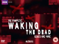 Neuf Waking The Dead Série 1 Pour 9 Complet Collection DVD