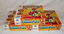 DOWNFALL,  100% COMPLETE IN VERY GOOD CONDITION **FREE UK POST**