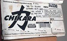 Hedman Hedders #36030 Exhaust Header 1994-1995 Chikara Acura 1.8L L4 New