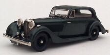 Lansdowne Models 1936 Bentley 4.25 Litre Fix Head Coupe, Barker bodied. Lansdown