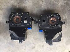90-96  300ZX  2+0 TT  Twin Turbo Front Door Speakers  Driver and Passenger Side