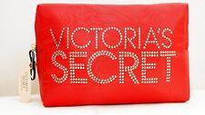 Victoria's Secret Large Stud Cosmetic Bag