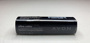 Avon Ultra Color Lipstick Country Rose New Sealed