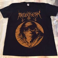 MELECHESH Shirt XL,Azarath, The Chasm, Urgehal, Urfaust, Absu, Inquisition
