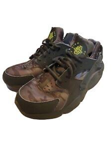 huarache zapatillas camuflaje