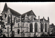 CLERMONT (60) EGLISE vers 1950