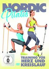 DVD Nordic Pilates Training Für Herz Und Kreislauf